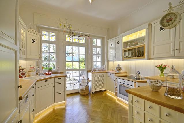 Landhaus kuche freiburg - Wandplatte fur kuche ...